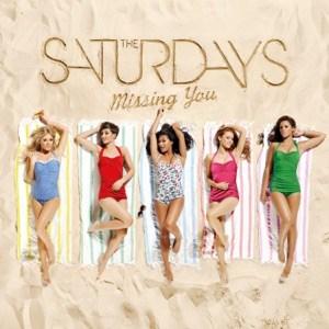 DOWNLOAD - ALBUM:  The Saturdays – Missing You  Zip
