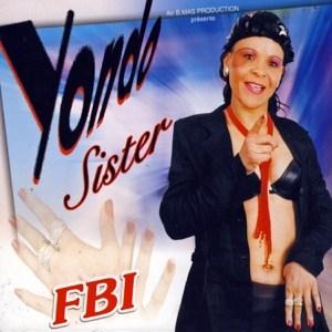 DOWNLOAD - ALBUM:  Yondo Sister – F.B.I.  Zip