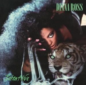 download - Diana Ross - Eaten Alive