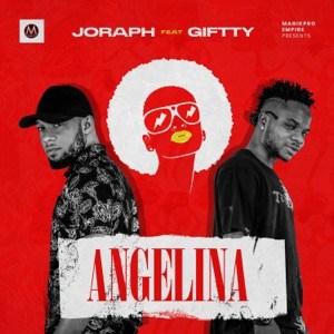 download - JoRaph - Angelina ft. Giftty