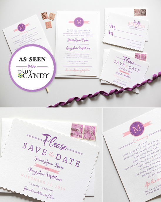 Image Of Wedding Invitation Ideas Diy