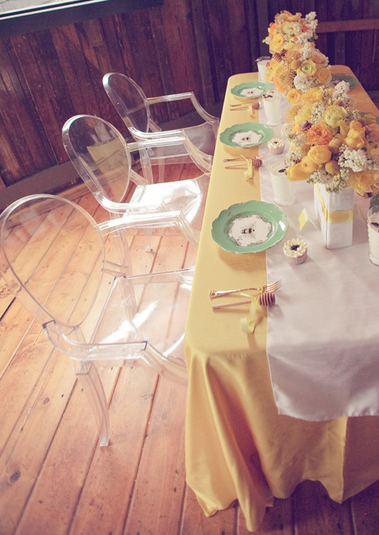 Blog Our Love Is Sweeter Than Honey Bridal Shower