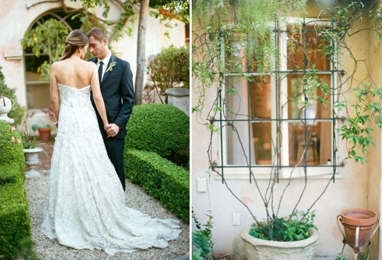 Blog Vintage Garden Wedding Ideas