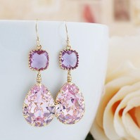 Earrings Nation Personalized Bridal Jewelry