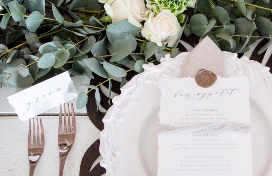 How To Style A Romantic And Beautiful Fairytale Wedding