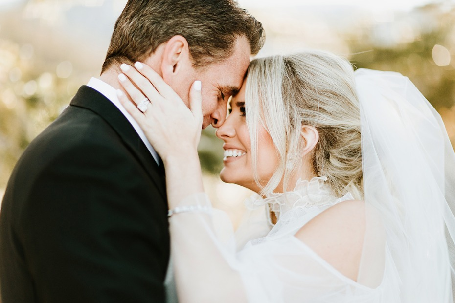 This Country Wedding Video Went Viral