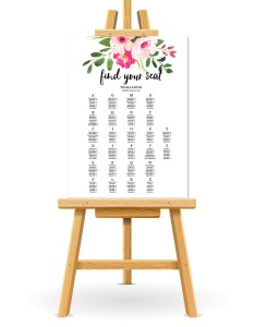 also free wedding seating chart printable rh weddingchicks