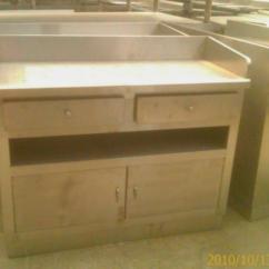 Kitchen Workbench Small Island Table 供应不锈钢厨房工作台定做厂家直销 一呼百应网