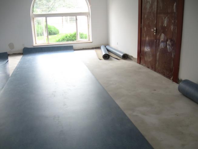 【地板·施工】pvc地板施工 – TouPeenSeen部落格