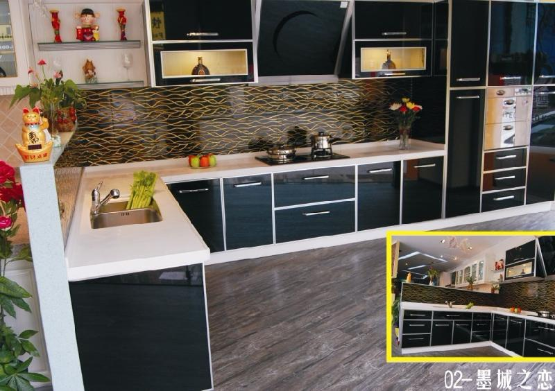 kitchen cabinet makers pictures of furniture 佛山市佛山厨柜厂家定做厂家 供应佛山厨柜厂家定做 一呼百应网 供应佛山厨柜生产商
