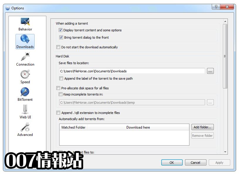 Qbittorrent Resume Download - Resume Examples | Resume Template