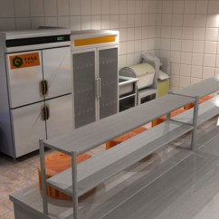 Commercial Kitchen Tile Stores Online 古粤厨具厂家 厨房装修瓷砖的铺设技巧 厨房设备 酒店厨房设备 厨房工程