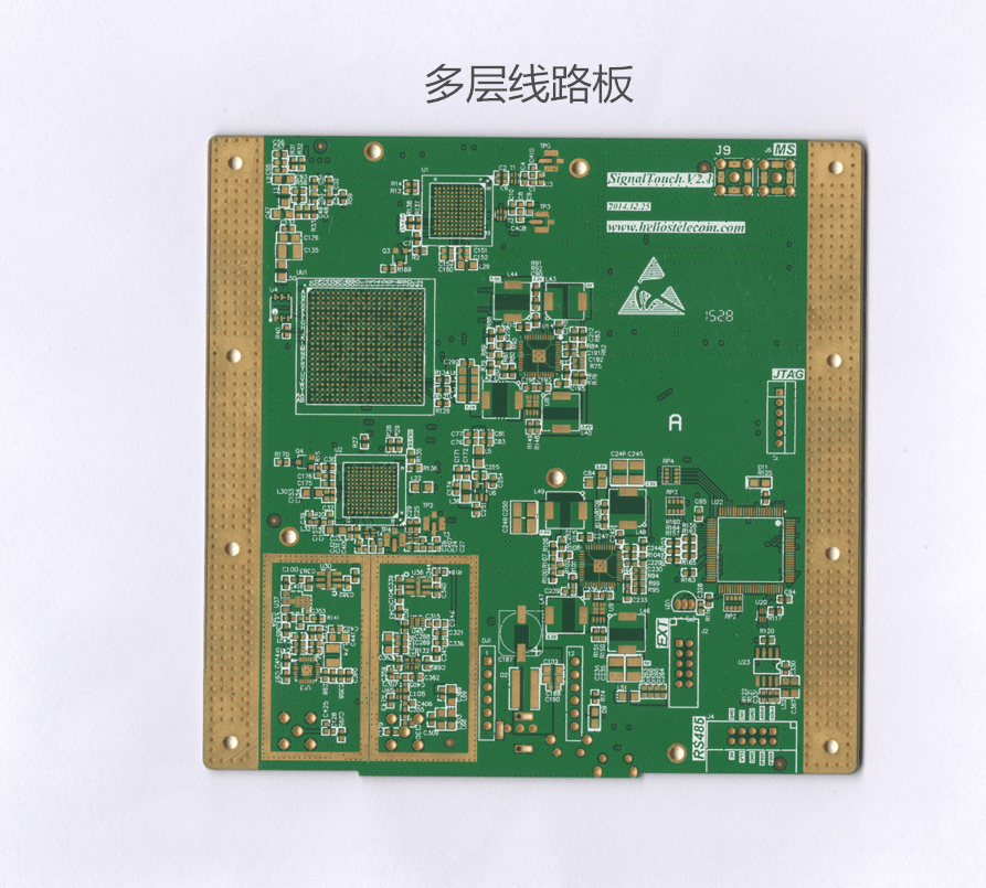 Multilayer Circuit Board Multilayer Circuit Board Manufacturers In