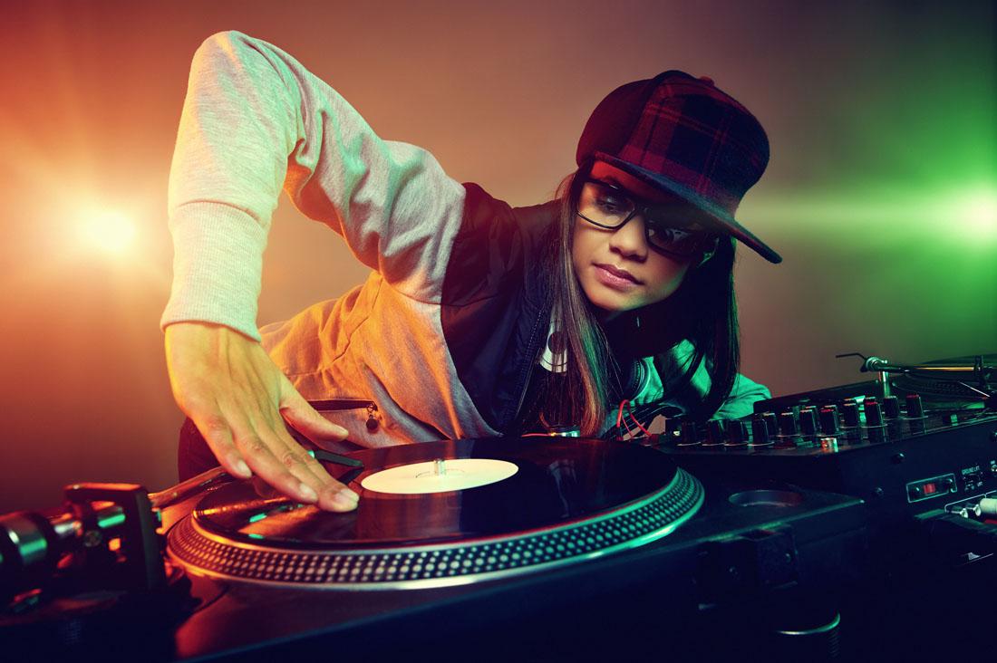 DJ 16