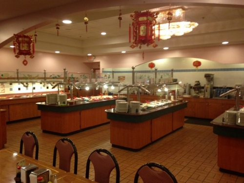 Buffet Near Me Coupons
