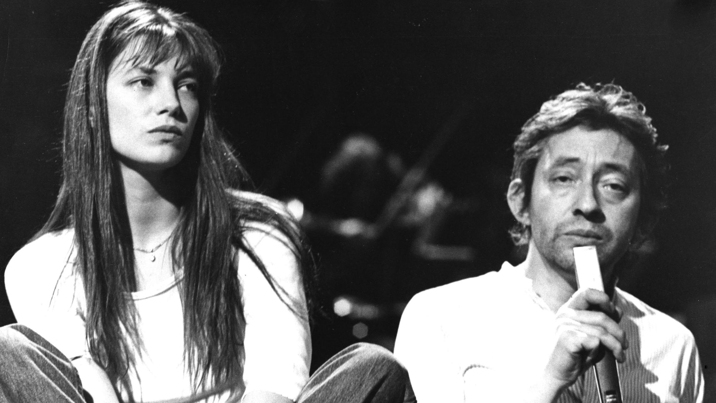 Jane Birkin And Serge Gainsbourg What Disease Was Behind Their Breakup World Today News