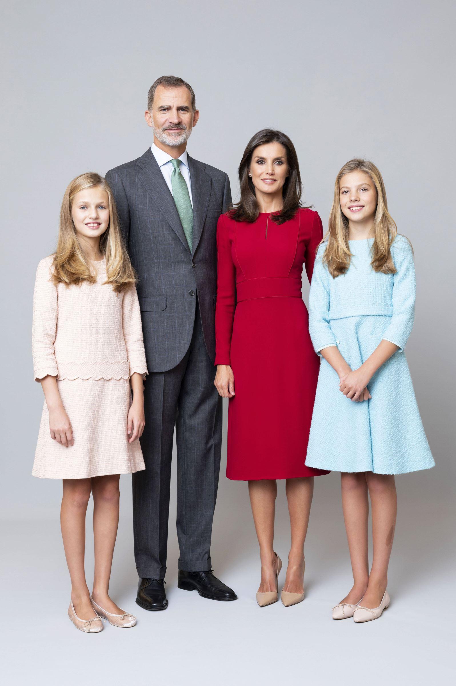 Roi Et Reine D Espagne : reine, espagne, Letizia, D'Espagne, Cette, Coquette, Somme, Dépensée, Le..., Closer