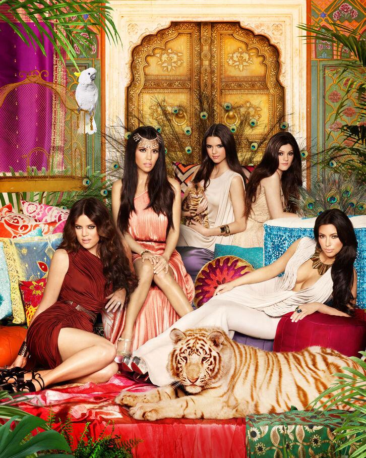 L'incroyable Famille Kardashian Saison 16 France : l'incroyable, famille, kardashian, saison, france, Kylie, Jenner, Avait-elle, Début, L'ém..., Closer