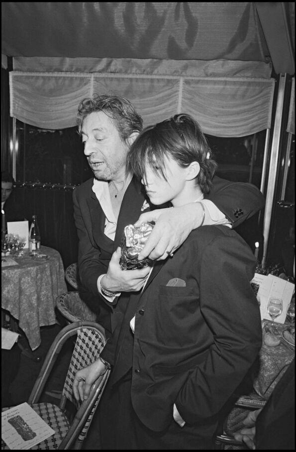 De Quoi Est Mort Gainsbourg : gainsbourg, Charlotte, Gainsbourg, Révèle, Réaction, Terrible, Juste, Closer