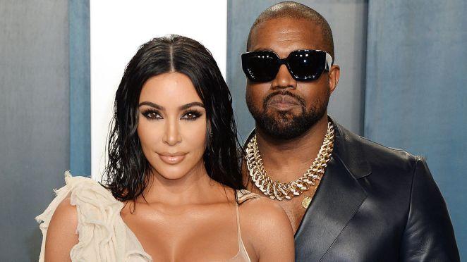 Kim Kardashian en plein divorce : ses rapports extrêmement difficiles avec Kanye West