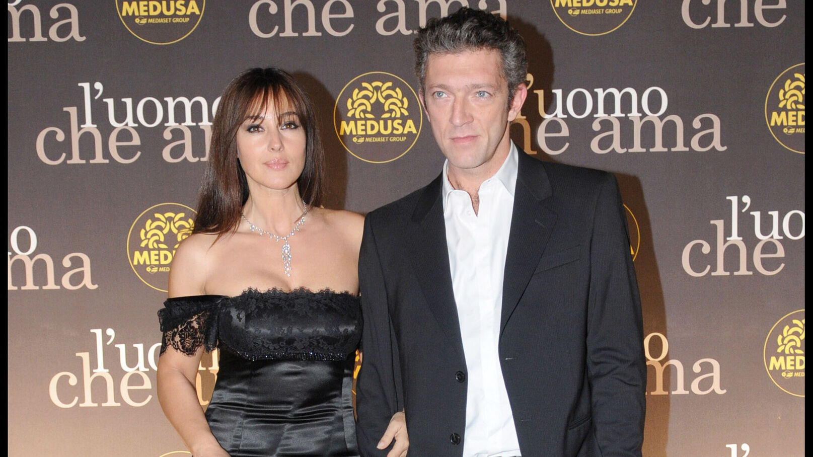 Vincent Cassel : son joli clin d'oeil à son ex-femme, Monica Bellucci