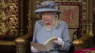 Elizabeth II : son nouveau clin d'œil clinquant au prince Philip dans un entretien vidéo