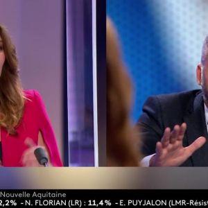 """""""Eh oh ! Du calme !"""" : Marlène Schiappa s'agace face à Alexis Corbière"""