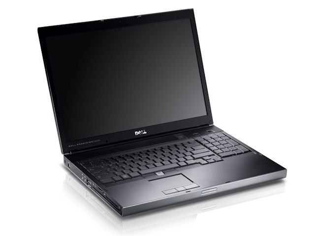 搭載Core i7-920XM,Quadro FX 3800M Dell全新流動工作站Precision M6500 - 電腦領域 HKEPC Hardware - 全港 No.1 PC網站