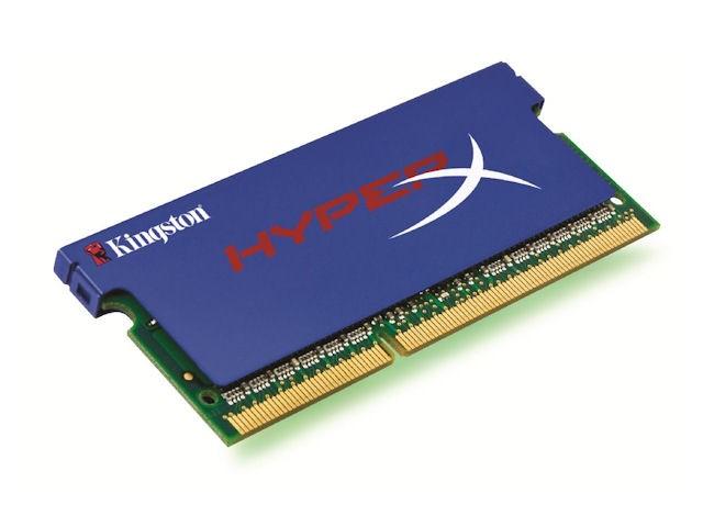 獲XMP認證的SO-DIMM記憶體 Kingston 2133MHz HyperX SO-DIMM - 電腦領域 HKEPC Hardware - 全港 No.1 PC網站