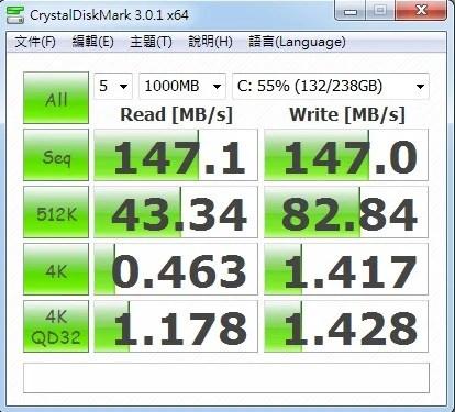 實測驗證效能提升 傳統硬碟 vs SSD 大比拼 - 電腦領域 HKEPC Hardware - 全港 No.1 PC網站