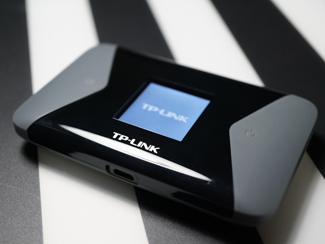 1張SIM卡 提供最多11臺裝置連接上網 TP-LINK M7310 4G LTE Pocket WiFi - 電腦領域 HKEPC Hardware - 全港 No.1 PC網站