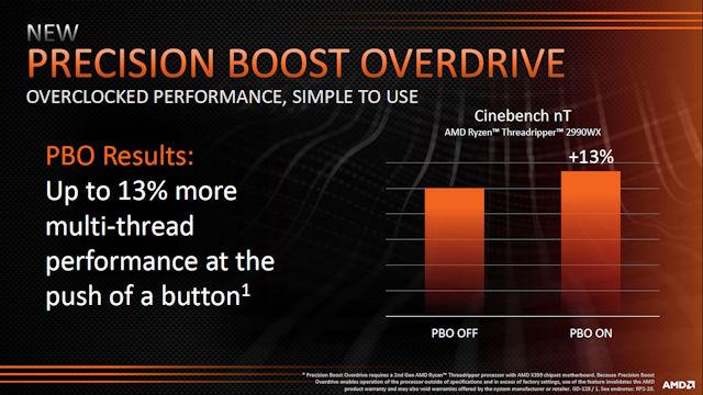 12nm 32核心、64線程!! AMD Ryzen Threadripper 2990WX 登場 - 電腦領域 HKEPC Hardware - 全港 No.1 PC網站