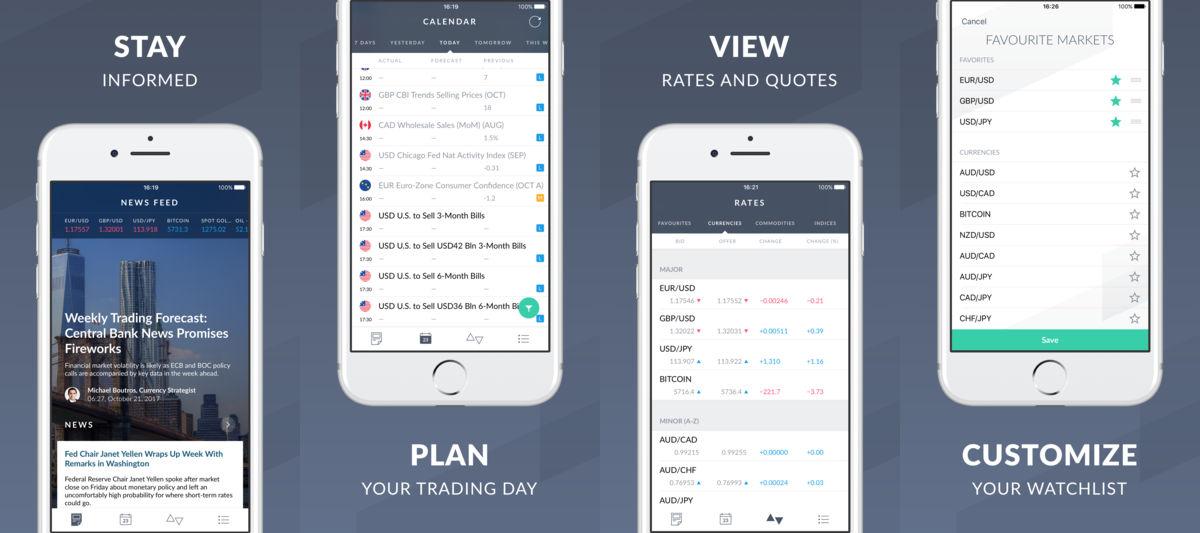 【即時股票指數,外幣匯價,黃金及石油價格】 DailyFX App 助您緊貼財經資訊! - 電腦領域 HKEPC Hardware - 全港 No.1 ...