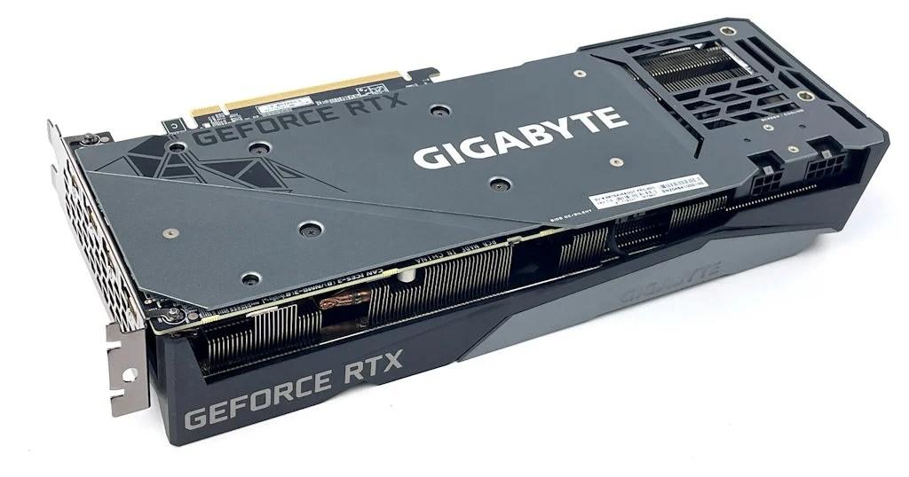 GPU 特挑體質、時脈更高 GIGABYTE GeForce RTX 3060 Ti Gaming OC PRO - 電腦領域 HKEPC Hardware - 全港 No.1 PC網站