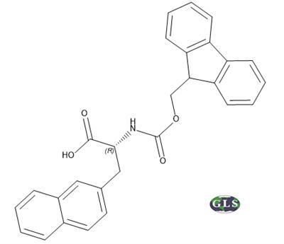 CAS No.138774-94-4,2-Naphthalenepropanoicacid, a-[[(9H