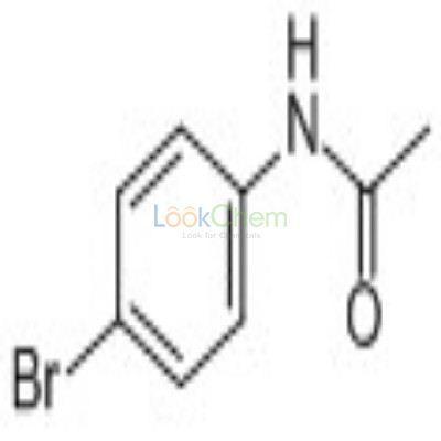 CAS No.103-88-8,Acetamide,N-(4-bromophenyl)- Suppliers