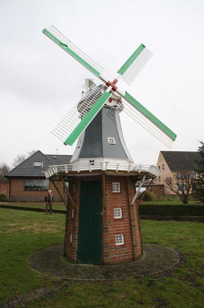 Norddeutsche Muehlen