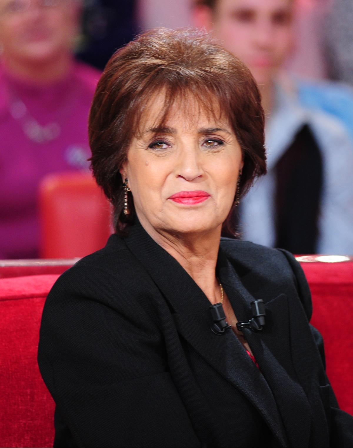 Que Devient Linda De Suza : devient, linda, Linda, Chanteuse, Retour, Image, Sa..., Télé