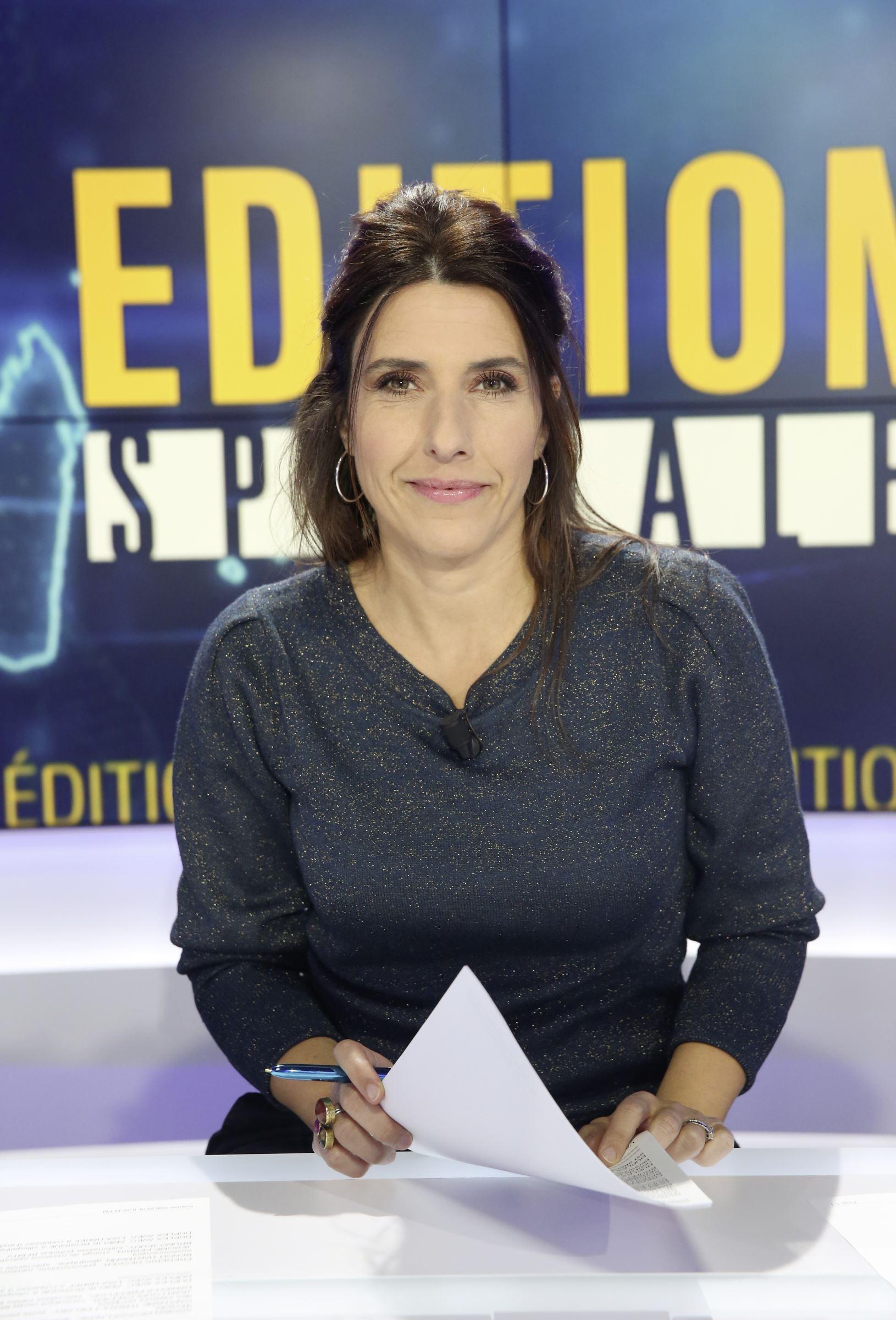 """Nathalie Levy Est-elle Mariée : nathalie, est-elle, mariée, INTERVIEW., Nathalie, Levy,, Compagnie, """"Le, Ne..., Télé"""