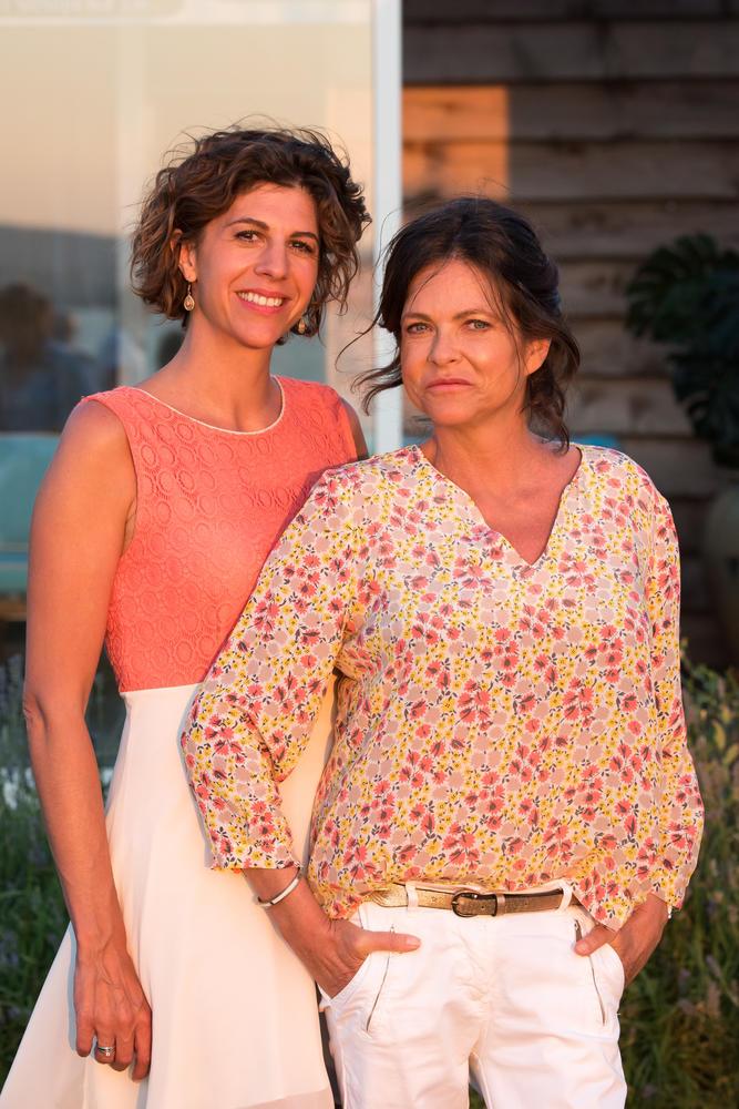 Juliette Tresanini Et Son Mari : juliette, tresanini, INTERVIEW., Juliette, Tresanini, (Demain, Appartient), Télé