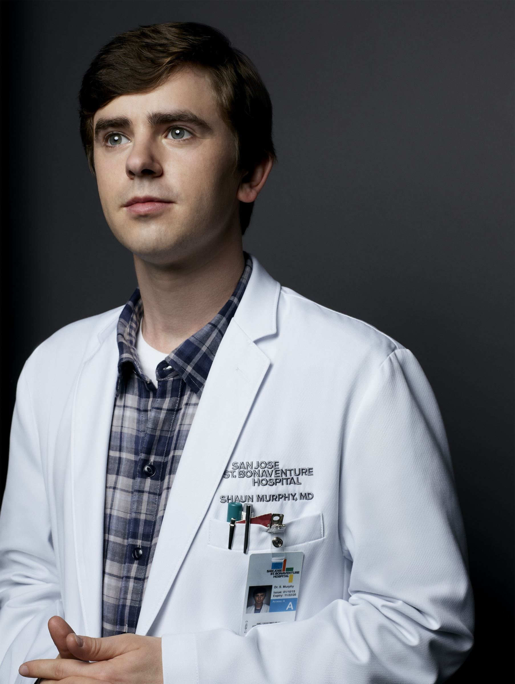 Good Doctor Saison 2 Streaming Tf1 : doctor, saison, streaming, Doctor, (TF1), Attend, Saison, Télé