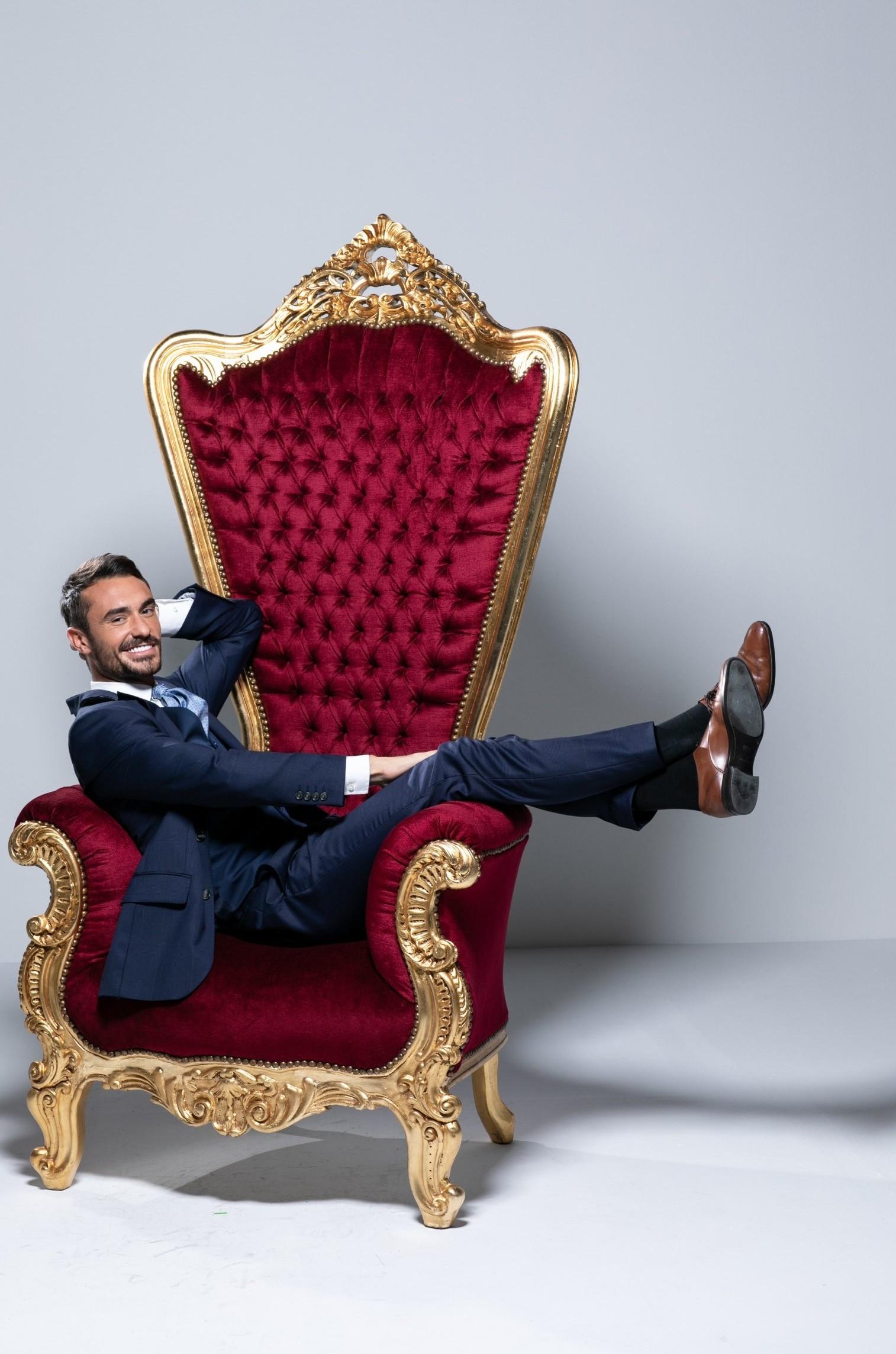 Nouveau Prince De L Amour : nouveau, prince, amour, Princes, Princesses, L'amour, Cand..., Télé