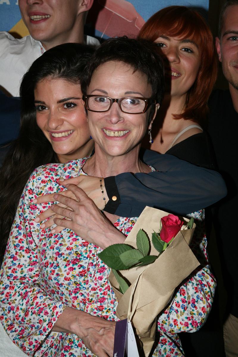 Dorothée En Couple Avec Qui : dorothée, couple, Ariane, Dorothée, Méconnaissable, [photos], Télé