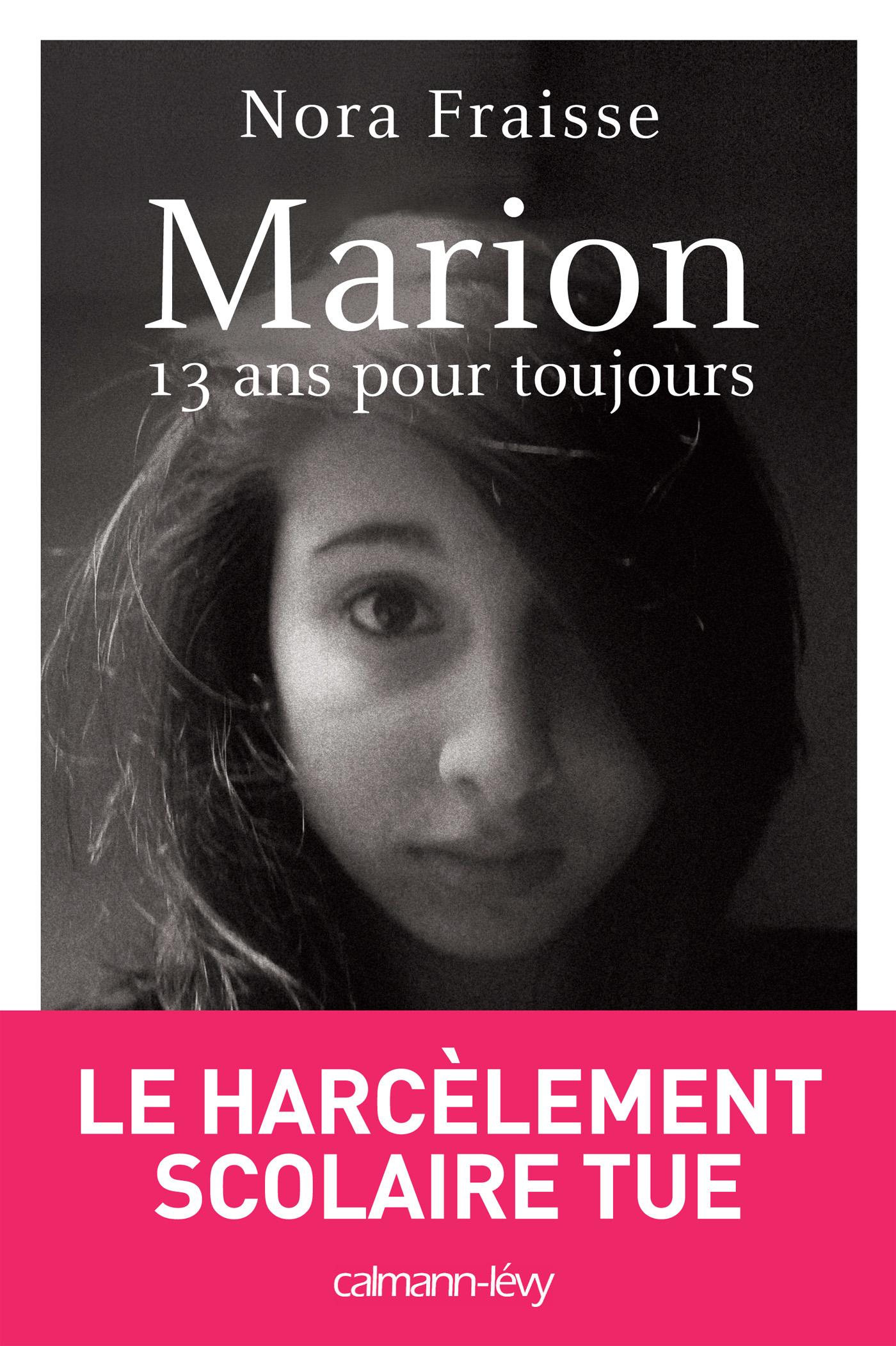 Marion 13 Ans Pour Toujours Film Streaming Gratuit : marion, toujours, streaming, gratuit, Fraisse,, Marion,, Toujours, ''Harcelée, Au..., Télé