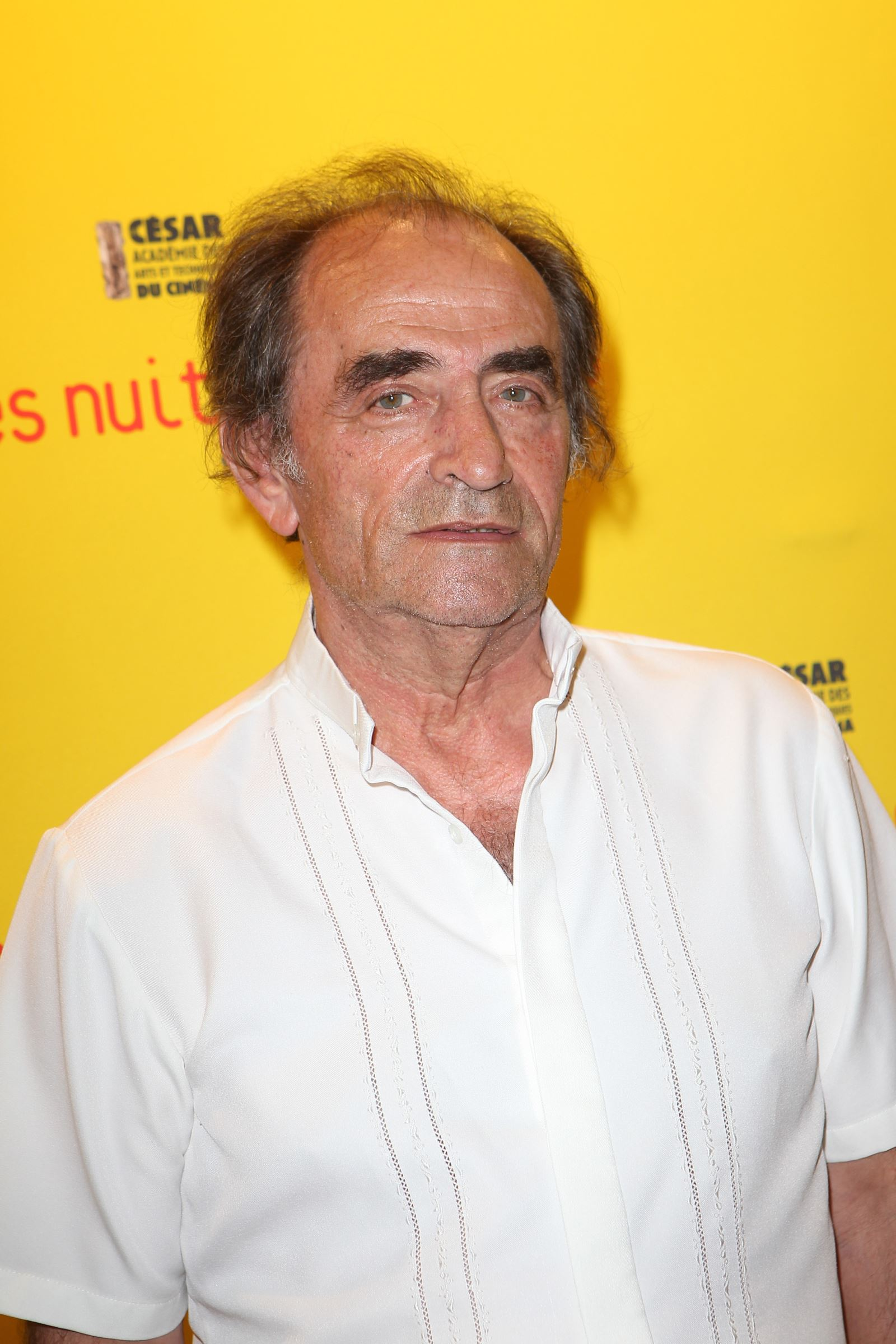 Richard Bohringer Cancer De Quoi : richard, bohringer, cancer, Richard, Bohringer, Cancer, Reviens, Loin'', Télé