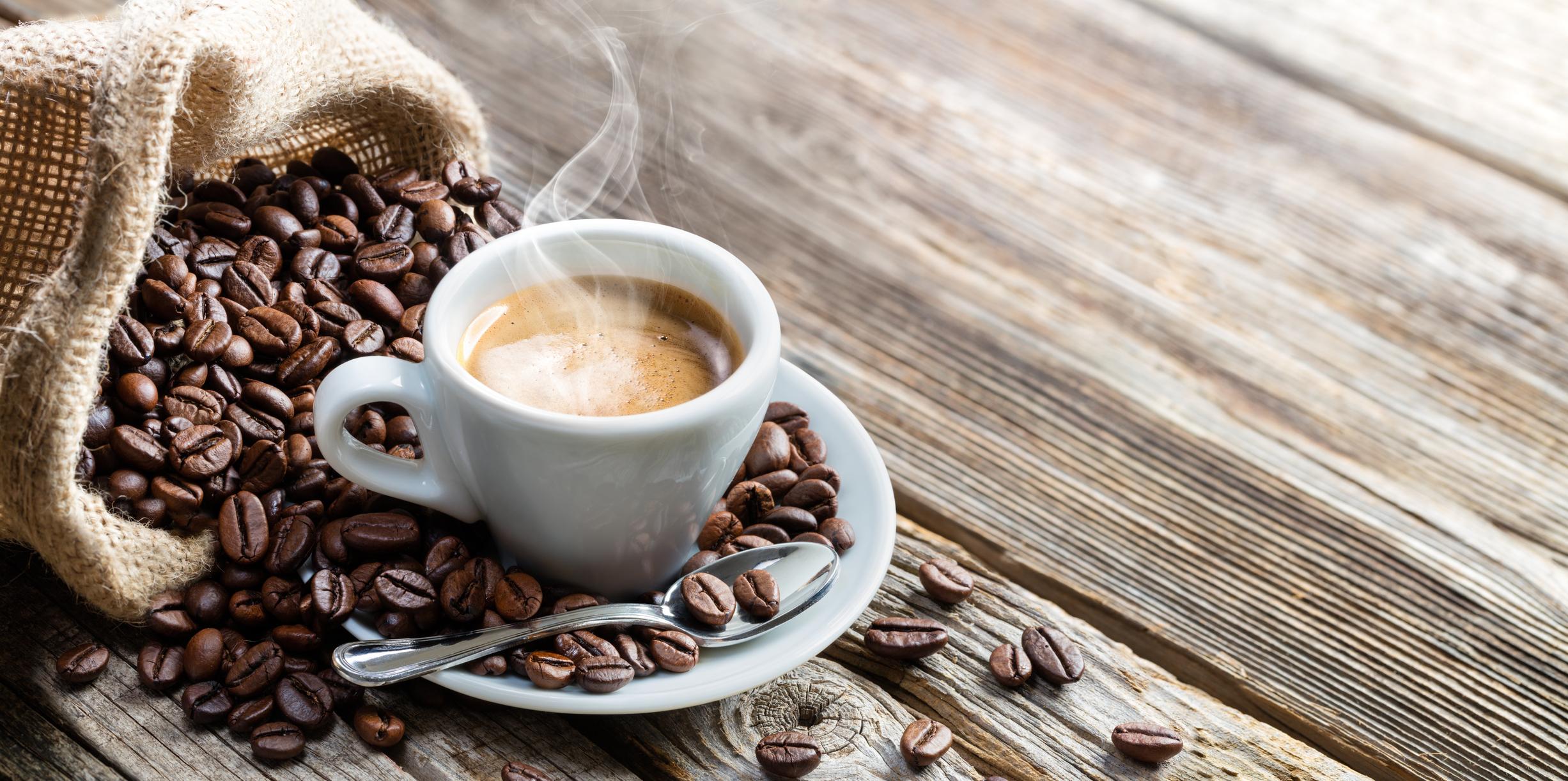 cafe effets sur la sante proprietes