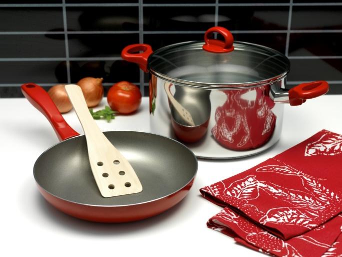 ustensiles de cuisine quels materiaux