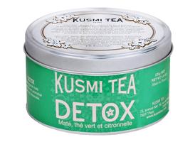 Détox : la folie du Kusmi-Tea - Top Santé