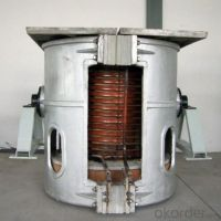 Buy small smelting furnace and small induction melting ...