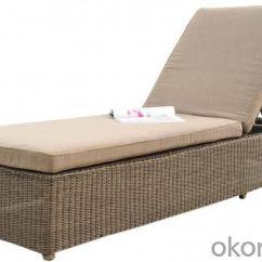 Folding Banana Lounge Chair Modern Gray Office Buy Aluminium Rattan Sun Lounger (sl010) Price,size,weight,model,width -okorder.com